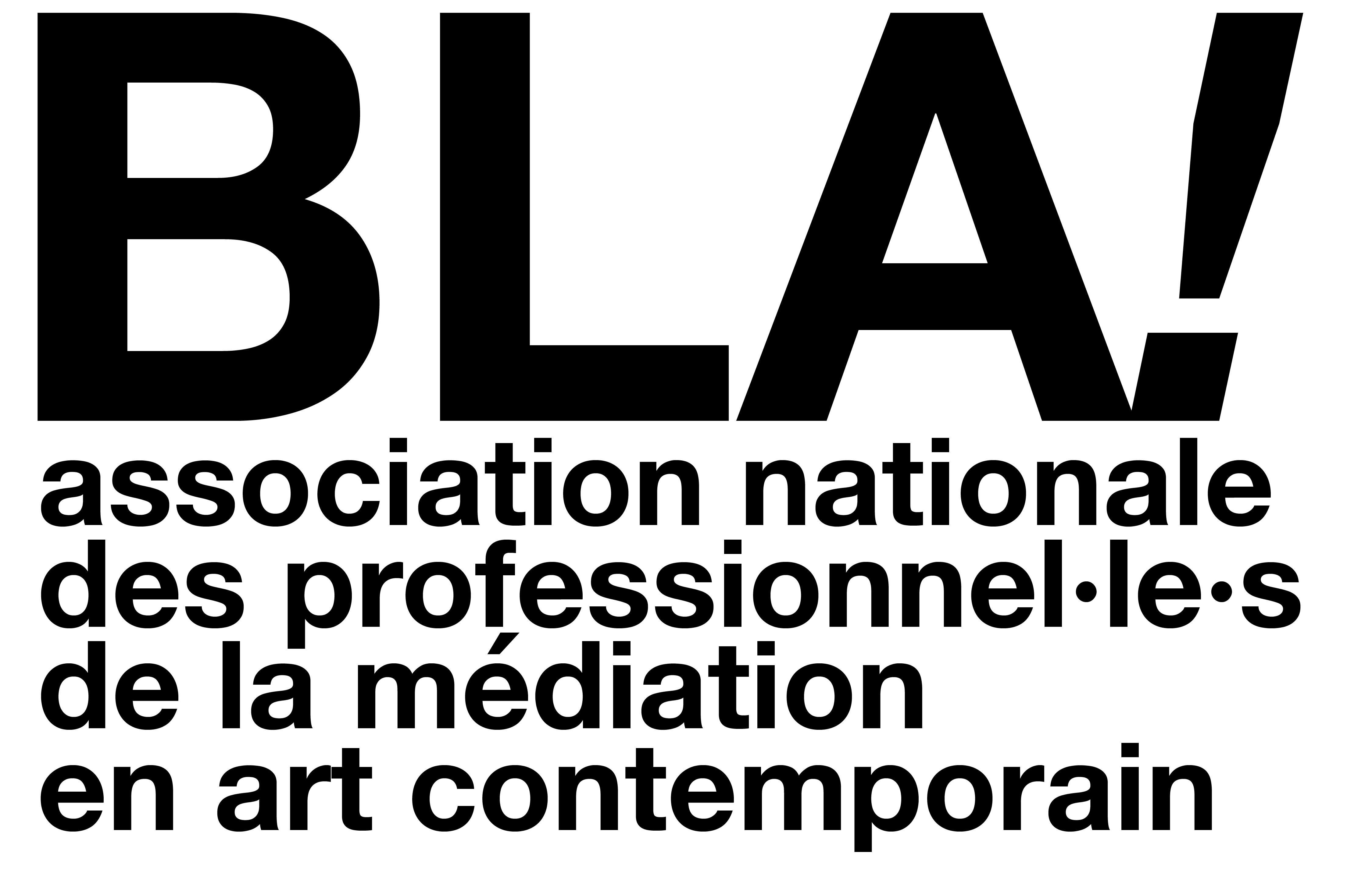 BLA !