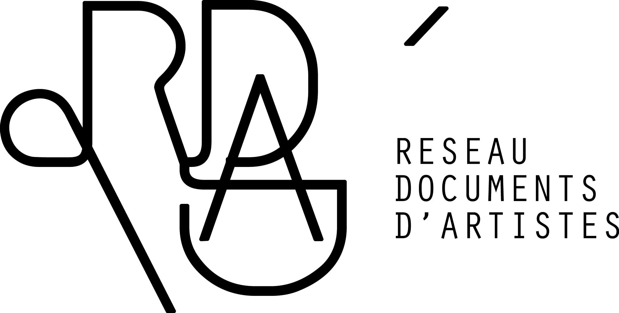 Réseau documents d'artistes